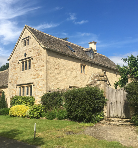 Main Image   Traditional Roofing Services Oxfordshire