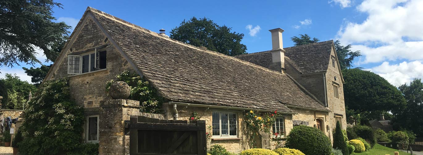 Heritage Roofing Company Oxford Ltd Traditional